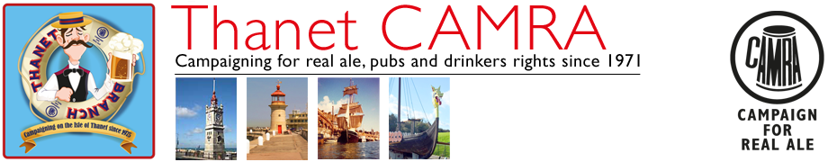 Thanet CAMRA